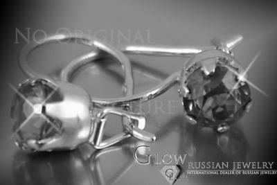 Russian Soviet rose gold man watch cw041