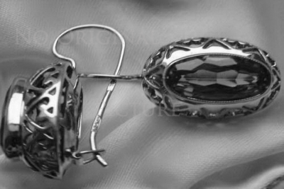 cc041 Russian rose Soviet gold chain