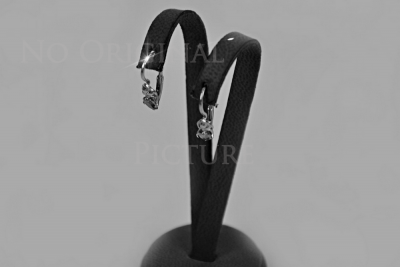 Russian rose Soviet gold Orthodox cross cpc004