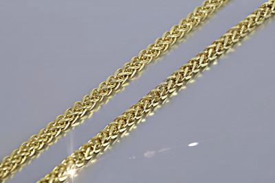 vrpr011 Russian rose Soviet gold pearl ring